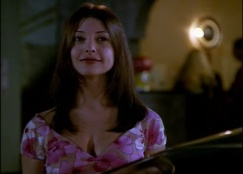 Buffy the Vampire Slayer 05x15 : I Was Made to Love You- Seriesaddict